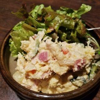 ポテトサラダ(享楽 )