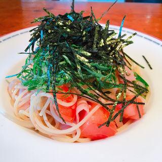 トマトベーコンしそ梅(セカンドハウス 北山店 (SECOND HOUSE))