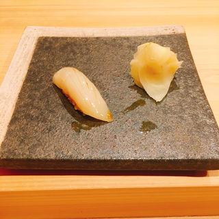 いか(鮨ばんど)