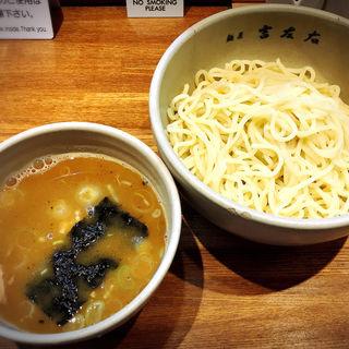 味玉つけ麺(麺屋 吉左右 (めんや きっそう))