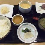 いか活造り御膳(河太郎 博多駅店 )
