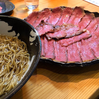 チャーギュウ麺(極み)(道玄)