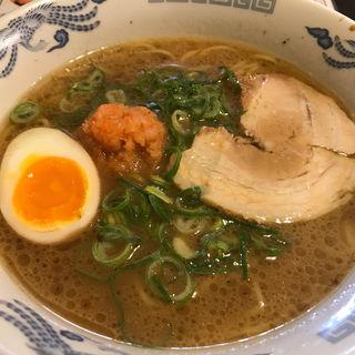壱志らーめん(麺屋壱志)