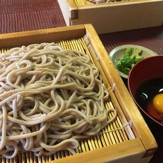 せいろそば 1.5斤(ちく満 (ちくま))