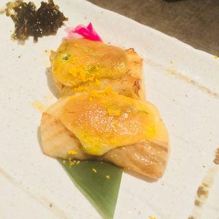 カレイ菜種焼(南洲 (ナンシュウ))
