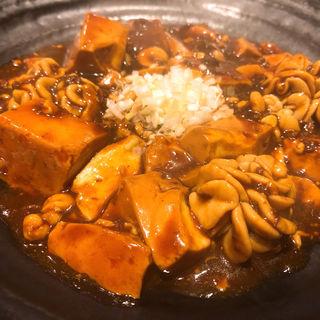 魚介麻婆豆腐(魚China YO (ウオチャイナ ヨウ))