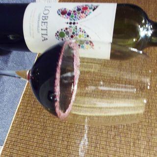 ロベティア テンプラニーリョ 赤ワイン(魚貝小皿和食 一喜)