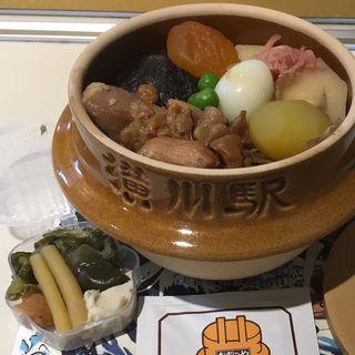 釜飯(おぎのや 軽井沢駅売店 )
