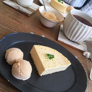 チーズケーキ(toiro )