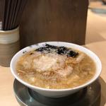 中華蕎麦(麺工 豊潤亭)