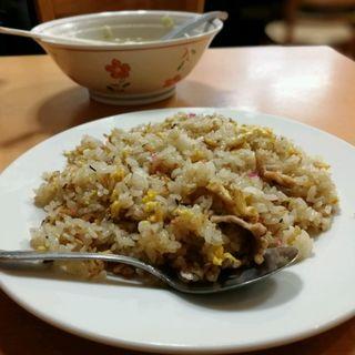 焼飯(関東軒 )