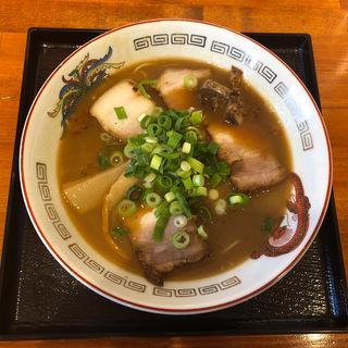 中華そば 肉増し(今心 (コンシン))