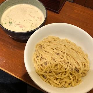 鶏骨つけ麺300g(弘雅流製麺 (こうがりゅうせいめん))