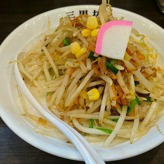 濃厚タンメン(濃厚タンメン三男坊)