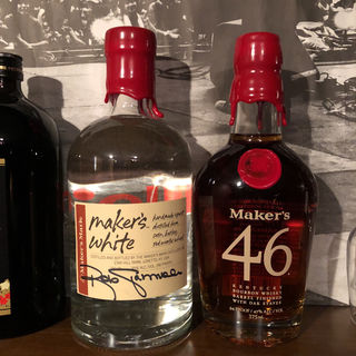 Maker's white(Maker's Bar)