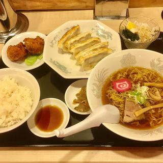 10番セット(東京五十番 すすきの店)