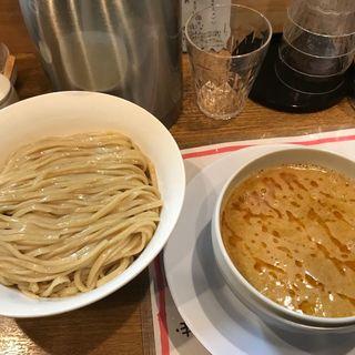 担担つけ麺(中華そば桐麺)