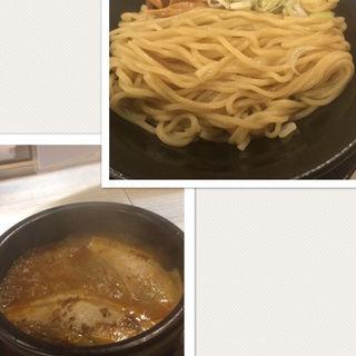 烈火つけ麺(城東烈火 (ジョウトウレッカ))