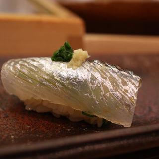 細魚(すし匠 (すししょう))