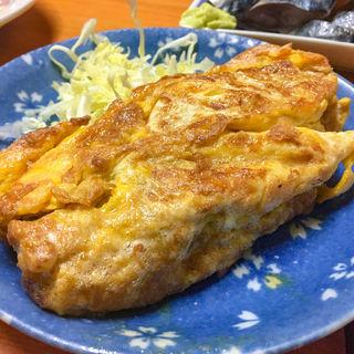玉子焼き(きよし )