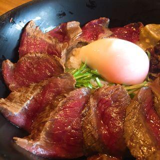 赤牛丼(よかよか亭 )