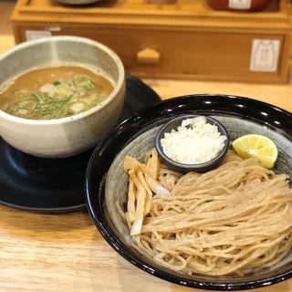 つけ麺(麺匠 たか松 北新地店)