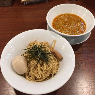 担担つけ麺(柳麺 多むら 外旭川店)