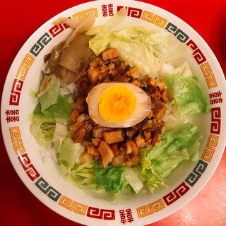 魯肉飯(山珍居)