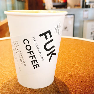 カフェラテ(フック コーヒー)
