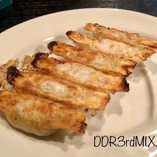 黒豚餃子(麺宝 )