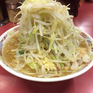 大ラーメン(豚2)(ラーメン二郎 ひばりヶ丘駅前店 (らーめんじろう))
