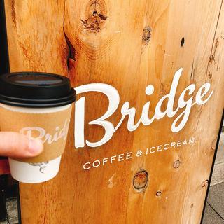 American(Bridge COFFEE & ICECREAM)