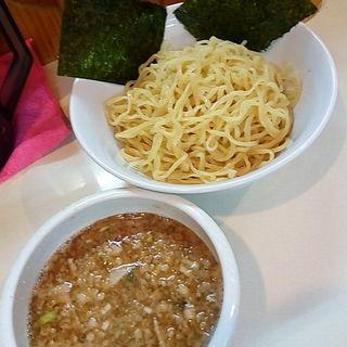 三刀流かさね味わいつけ麺(麺屋 賢太郎 )