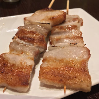 豚バラ(サンバ)
