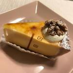 濃厚チーズタルト