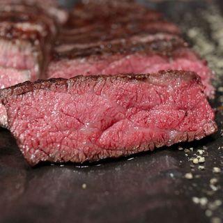 神戸牛と松阪牛の食べ比べコース(だいごろう )