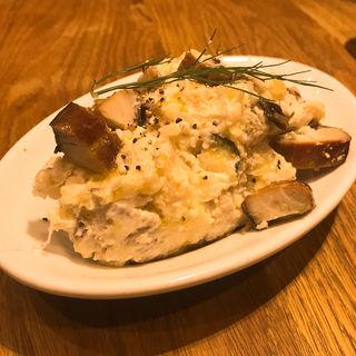 燻製鯖とポテトのサラダ(スプリングバレーブルワリー東京 (SPRING VALLEY BREWERY TOKYO))