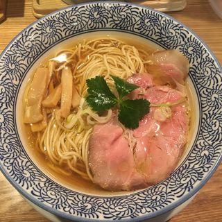 中華蕎麦(仙台中華蕎麦 仁屋 )
