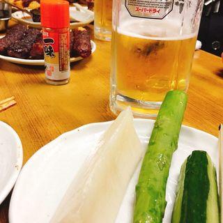浅漬け(のんき屋 (のんきや))