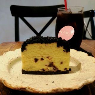 KAKAプレミアムチーズケーキ