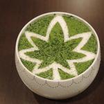 祇園あいす(抹茶)