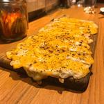 ミックスチーズ焼