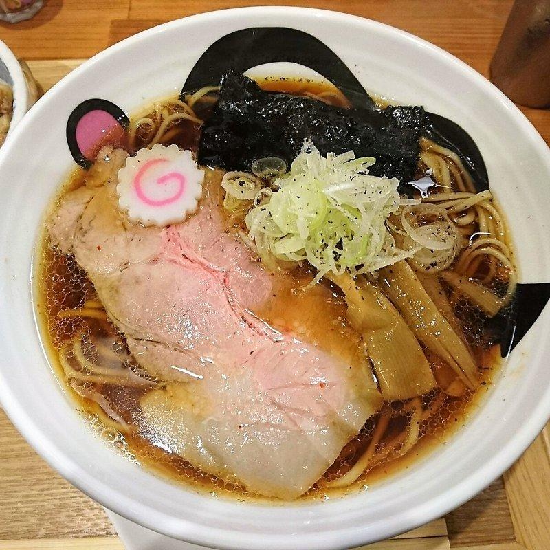 食い倒れの街・大阪で食す絶品ラーメンをご紹介♪