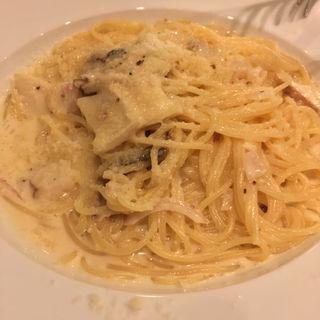 ポルチーニのスパゲティ(ル・スーヴニール (le souvenir))