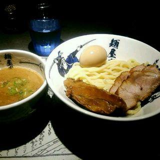 武蔵つけ麺(麺屋武蔵 芝浦店 )