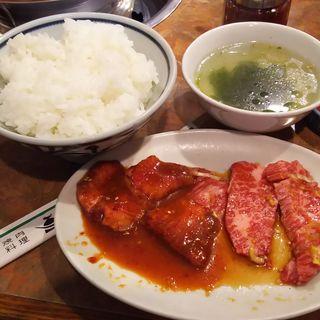 【和牛】焼肉ランチ(大将軍 (タイショウグン))