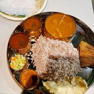 フィッシュターリー(バンゲラズキッチン (Bangera's Kitchen))