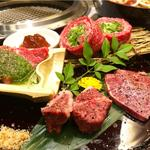 焼肉(京の焼肉処 弘 西院店)