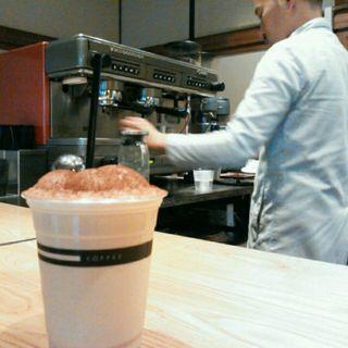 coffee(オモテサンドウコーヒー (OMOTESANDO KOFFEE))