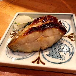 焼き魚(西村鮮魚店 (ニシムラセンギョテン))